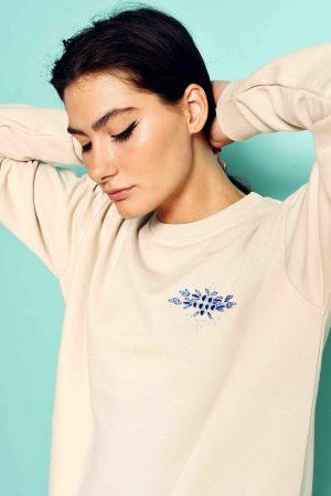The Botanical Sweatshirt